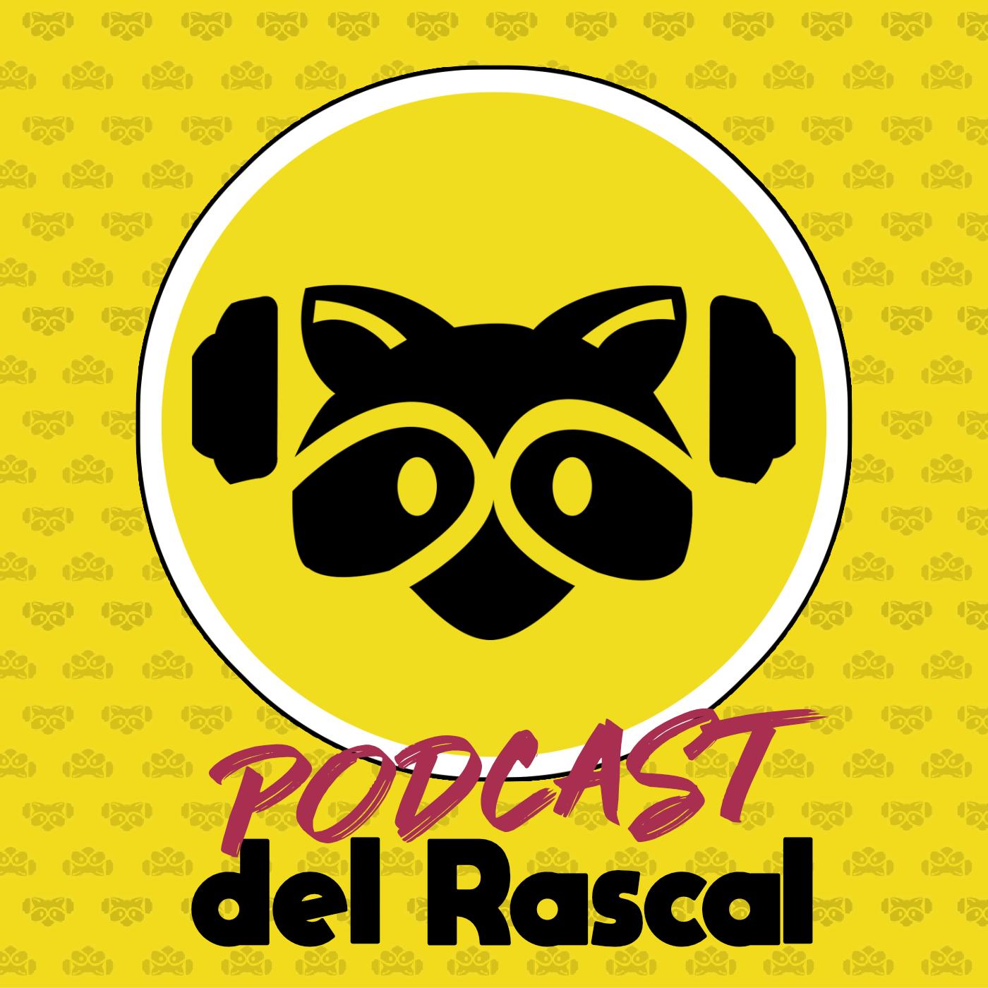 Podcast del Rascal